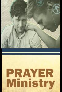Prayer Ministry website